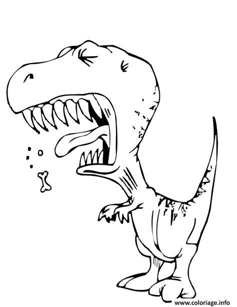 christmas dinosaur coloring page coloriage dinosaure 81 dessin