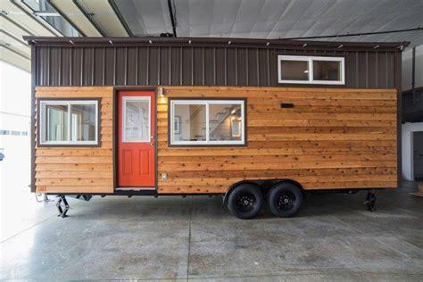 large tiny house on wheels big freedom tiny house on wheels