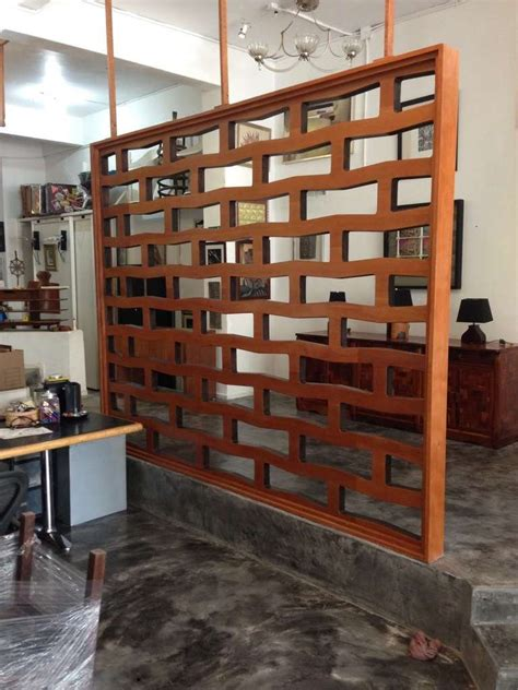 flat room divider original flat mahogany screen room divider 1950s at 1stdibs
