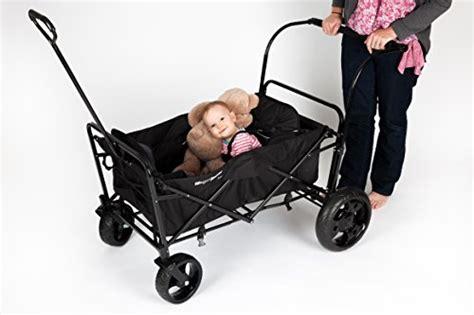 Stroller Gogo go go babyz folding wagon stroller astm certified
