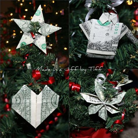 Money Tree Origami - money tree money gifts