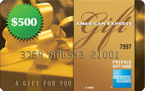 American Express Points Gift Cards - thursday giveaway 500 american express gift card the points guy