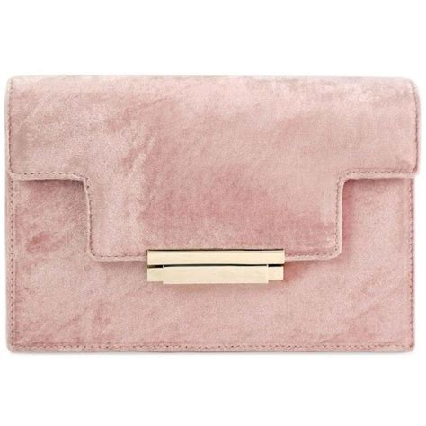 Pink Clutch 25 best ideas about pink purses on prada