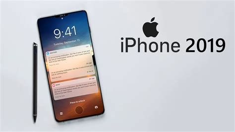 iphone 2019 xi official release date