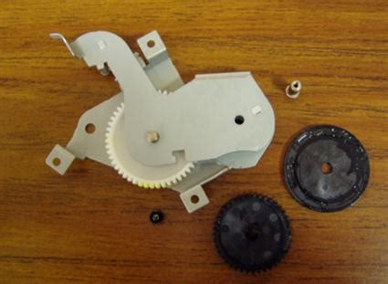 swing plate assembly easier way to replace the swing plate assembly rm1 0043