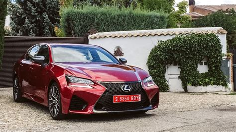 red lexus is 250 2016 2016 lexus gs 350 red 200 interior and exterior images