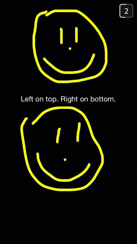 snapchat challenge snapchat challenge left vs right snapchat