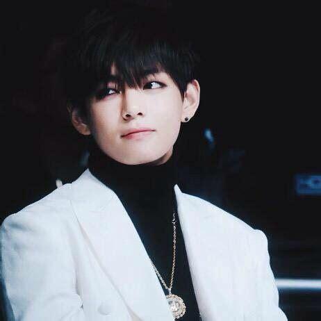 kim taehyung black hair black haired taehyung army s amino