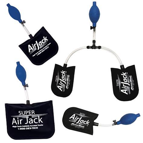 air bladder for opening car door brand new range of access tools at tradelocks