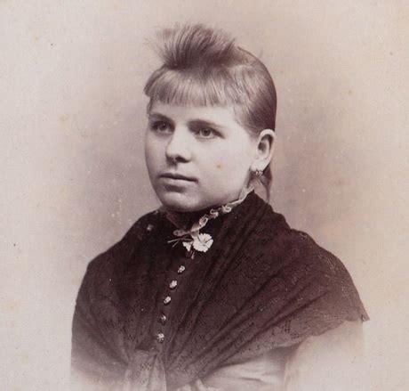 hairstyles victorian