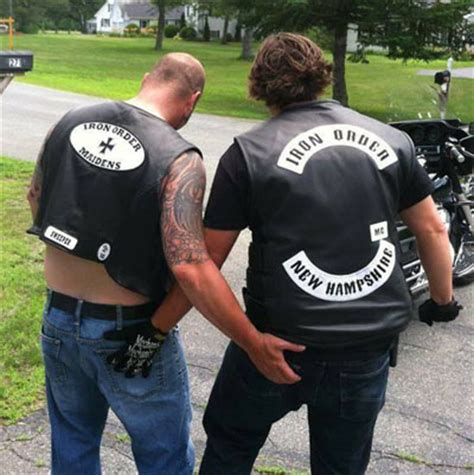 Louis Motorrad Vorarlberg by Arrested After Iomc Feels Threatened The Aging Rebel