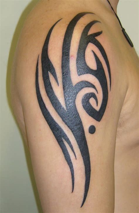 tribal tattoo designs shoulder arm 90 tribal tattoos to express your individuality among the