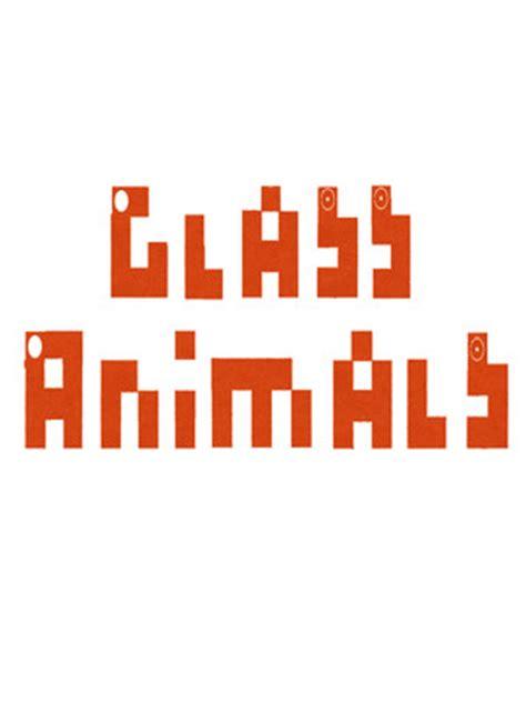 glass animals radio city music hall, new york, ny