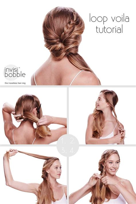 25 hairstyles with tutorials for 25 best hair tutorials by strebe images on