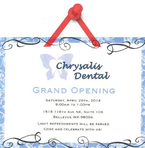 Welcome   Chrysalis Dental