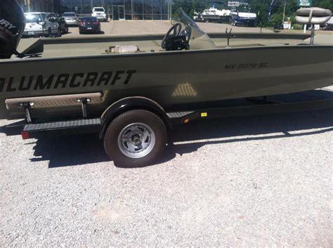 used jon boats for sale tennessee alumacraft boats for sale in tennessee