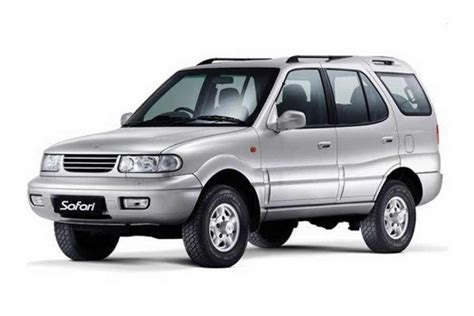 Golden Home Decor by Tata Safari Suv Muv Car Hire India By Car And Driver