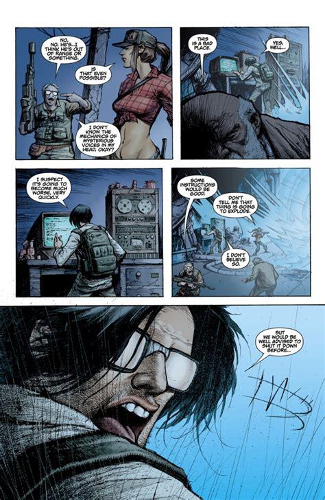 call  duty zombies  profile dark horse comics