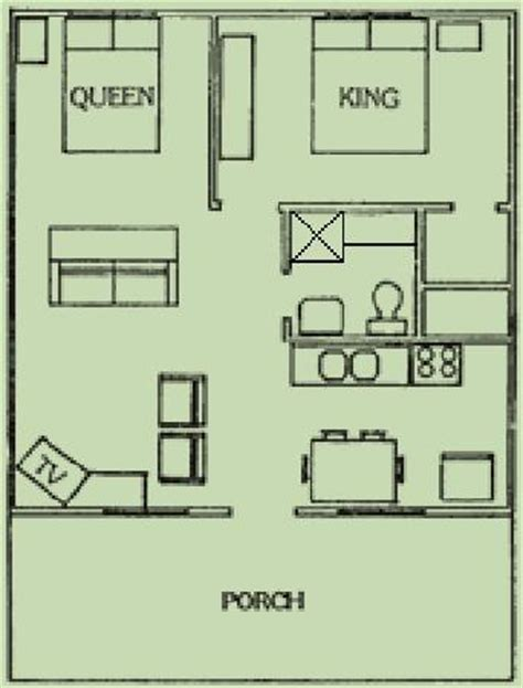 two bedroom cottage floor plans two bedroom cottage floorplan picture of heidelberg