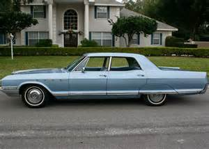 1966 Buick Electra 225 4 Door All American Classic Cars 1966 Buick Electra 225 4 Door Sedan