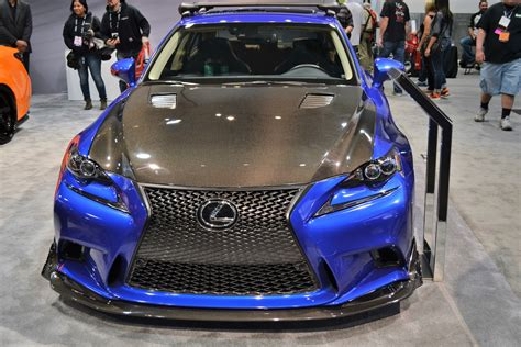 lexus sema 2016 2016 is 200t at sema club lexus forums