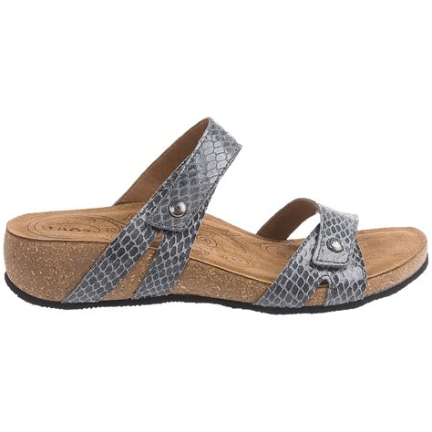 taos sandals clearance taos footwear leather sandals for save 62