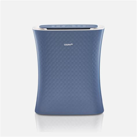 air purifier with wifi ualpine smart osim singapore
