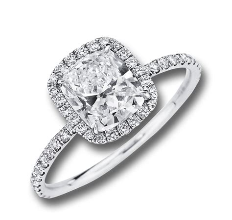 Cushion Settings Top 10 Classic Engagement Ring Styles Blog