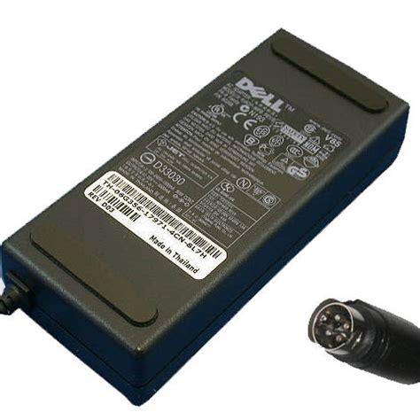 Dell Original Adapter 20v 4 5a 90w 4pin For Dell 20 1 Flat Panel Tft Dell Genuine Original Ac Adapter Power Supply 20v 4 5a 90w