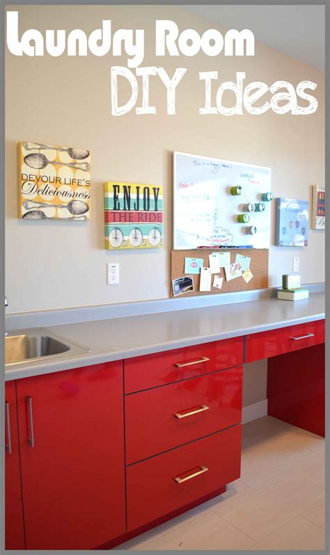 diy projects for your room laundry room diy projects