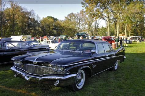 1960 chrysler imperial crown 1960 imperial crown at the eastern division aaca national