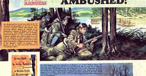 rogers rangers tomahawk flintlock and tomahawk rogers rangers by embleton part 2