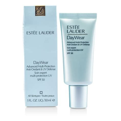 Estee Lauder Defend By Day Detox By Set by Estee Lauder Daywear Advanced Multi Protection Anti