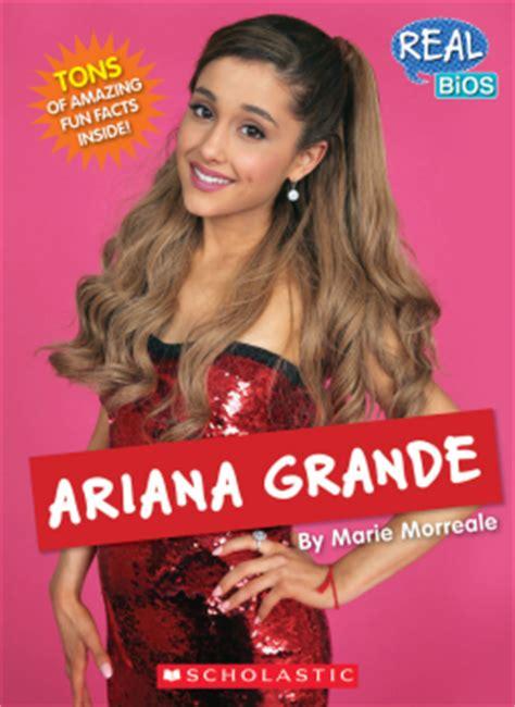 ariana grande biography complete book review ariana grande concert katie