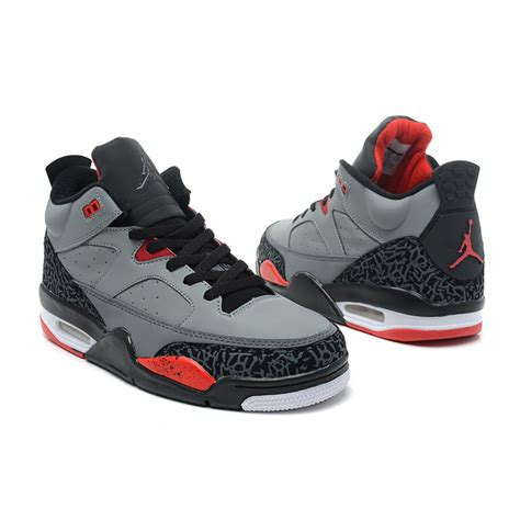 sneakers for sale jordans air 6 air sole mid black grey cheap jordans shoes