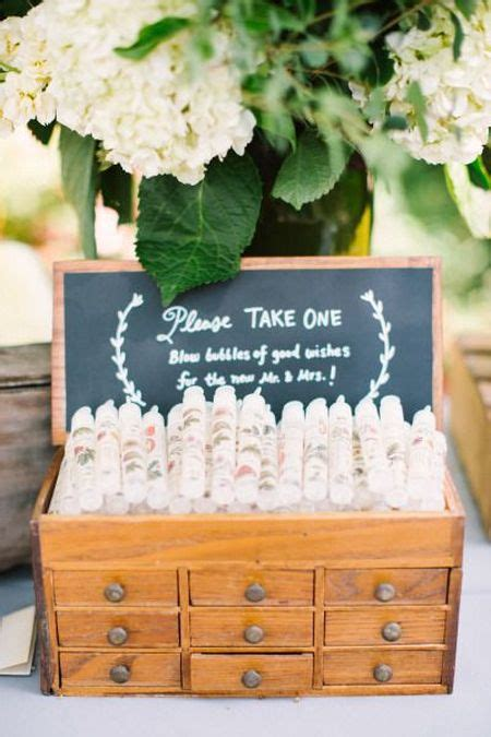 wedding favors bubbles wedding favors bubbles
