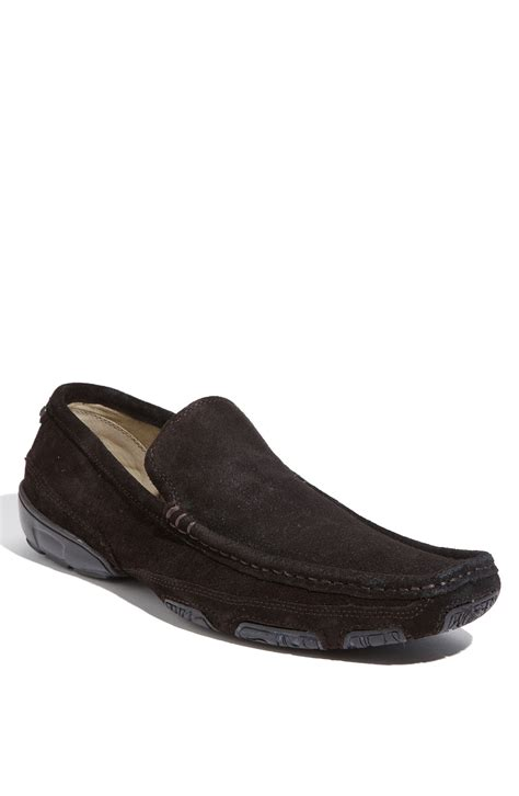 nason loafers lounge by nason crowley loafer in brown for