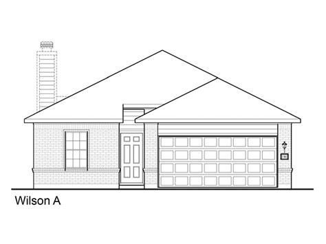 wilson parker homes floor plans wilson parker homes floor plans best free home design idea inspiration