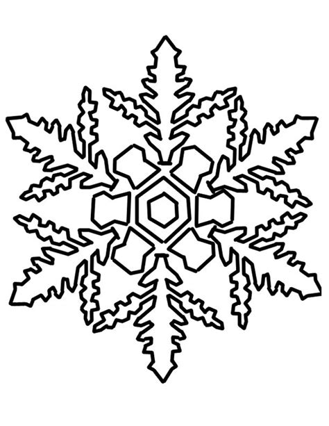 christmas coloring pages snowflakes az coloring pages