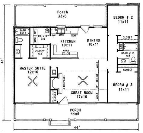 cape cod house plan 96559 house plans ceilings and cape cod