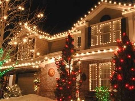 christmas lights for outside bushes 1000 images about christmas lights on pinterest