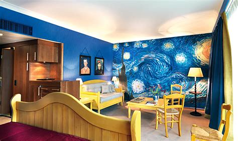 room gogh hotels archives verus