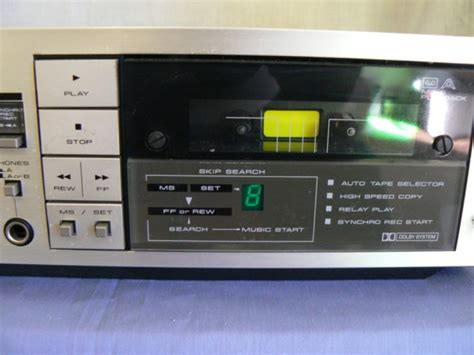 pioneer tv deck pioneer cassette deck model ct 1040w
