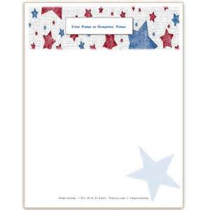 10 patriotic templates for ms word perfect for july 4th