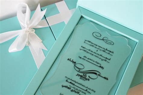 Tiffiny Blue Wedding Invitation Paper by How To Plan A Blue Theme Wedding