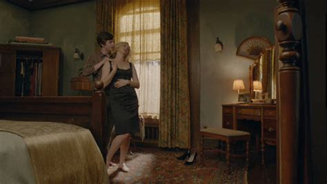 mother and son bedroom scene bates motel season 1 recap catching up with a killer