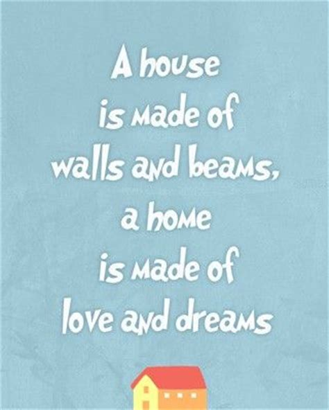 quotes about building a home house warming quotes and sayings quotesgram