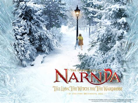 Chronicles Of Narnia Witch And Wardrobe by Of The Chronicles Of Narnia The The
