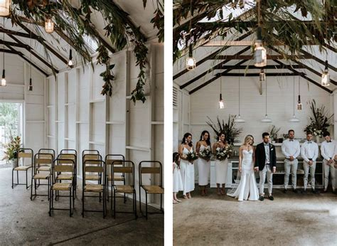 Top 20 Australian Wedding Venues   HOORAY! Mag