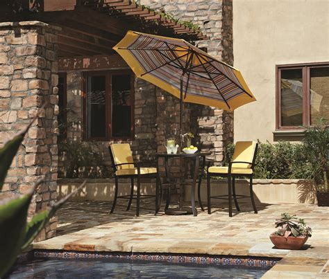 Patio Furniture Kalamazoo Patio Umbrellas L Kalamazoo Mi